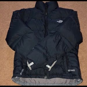 FIRM 🔴NORTH FACE PUFFER COAT🔴SALE